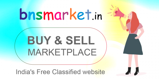 Post Free Classifieds Ads on Bnsmarket