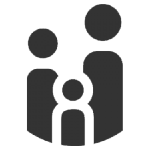 Individual & Family Services Icon