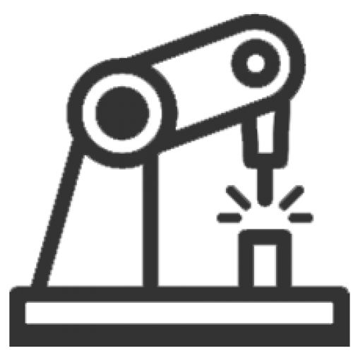 Machinery Parts Icon
